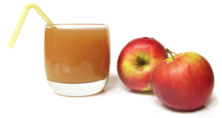 Apple juicing